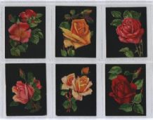 CigaretteTobacco cards Roses 1927 large size set of 25